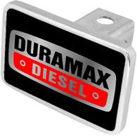 Chevrolet Duramax Diesel Hitch Cover - 8309XL-1