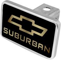 Chevrolet Suburban Hitch Cover - 8315XL-2GB