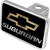 Chevrolet Suburban Hitch Cover - 8315XL-1GB
