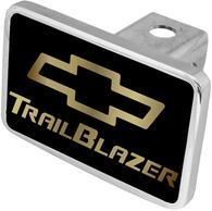 Chevrolet Trailblazer Hitch Cover - 8322XL-2GB