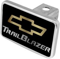Chevrolet Trailblazer Hitch Cover - 8322XL-1GB
