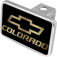 Chevrolet Colorado Hitch Cover - 8326XL-2GB