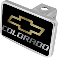 Chevrolet Colorado Hitch Cover - 8326XL-1GB