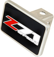 Chevrolet Z71 Off Road Hitch Cover - 8330XL-1