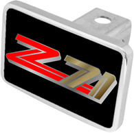 Chevrolet Z71 Hitch Cover - 8332XL-1