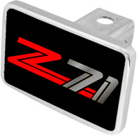 Chevrolet Z71 Hitch Cover - 8333XL-1
