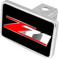 Chevrolet Z71 Hitch Cover -  8370XL-1