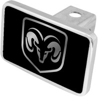 Dodge Hitch Cover - 8402XL-1