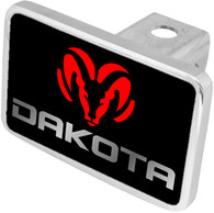Dakota Hitch Cover - 8405XL-1