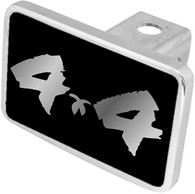 Jeep 4x4 Hitch Cover - 8410XL-1
