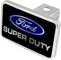 Ford Super Duty Hitch Cover - 8504XL-1