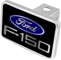 Ford F-150 Hitch Cover - 8505XL-1