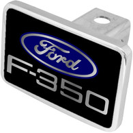Ford F-350 Hitch Cover - 8507XL-1