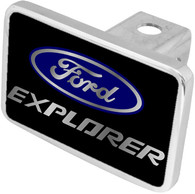 Ford Explorer Hitch Cover - 8510XL-1