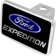 Ford Expedition Hitch Cover - 8511XL-1