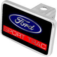 Ford SportTrac Hitch Cover - 8515XL-1