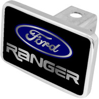Ford Ranger Hitch Cover - 8516XL-1