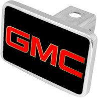 GMC Hitch Cover - 8601XL-2