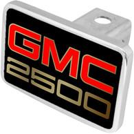 GMC 2500 Hitch Cover - 8602XL-2
