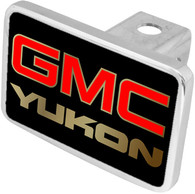 GMC Yukon Hitch Cover - 8606XL-2