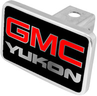 GMC Yukon Hitch Cover - 8606XL-1