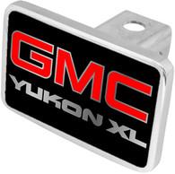 GMC Yukon XL Hitch Cover - 8607XL-1