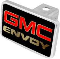 GMC Envoy Hitch Cover - 8609XL-2