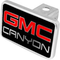 GMC Canyon Hitch Cover - 8613XL-1