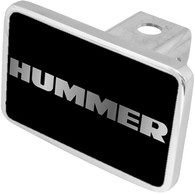 Hummer Hitch Cover - 8621XL-1