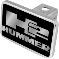 H2 Hummer Hitch Cover - 8622XL-1