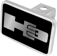 H3 Hitch Cover - 8625XL-1