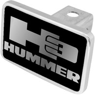 H3 Hummer Hitch Cover - 8626XL-1