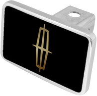 Lincoln Hitch Cover - 8701XL-2