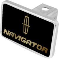 Lincoln Navigator Hitch Cover - 8704XL-2