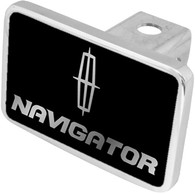 Lincoln Navigator Hitch Cover - 8704XL-1