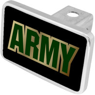 Army Hitch Cover - 8914XL-1