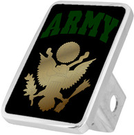 Army Vertical Hitch Cover - 8914XLV-1