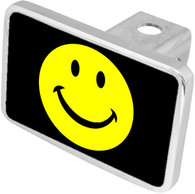 Smiley Face Hitch Cover - 8958XL-1