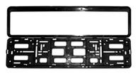 EEC European License Plate  Mounting Bracket - E9065