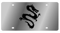 Dragon Novelty License Plate - LS1029