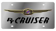 Chrysler PT Cruiser License Plate - 1416-1