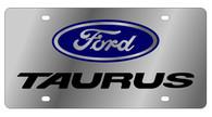 Ford Taurus License Plate - 1530N-1