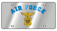Airforce License Plate - 1919-1