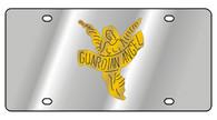Guardian Angel License Plate - 1959-1