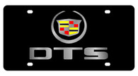 Cadillac DTS License Plate - 2221-1