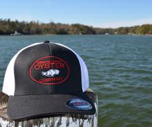 Black CBOC Trucker Hat