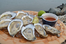 Market Oysters-50 PICK UP ONLY