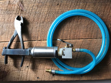 Pneumatic Wire Cutters