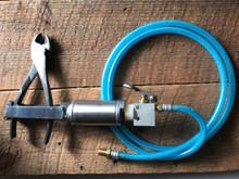 Pneumatic Wire Cutters