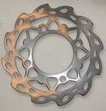 OEM Stock FRONT Brake Disc for ORION Pit Bike models
